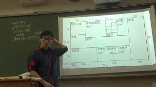消防設備士甲4 製図(2)