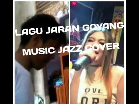 LAGU JARAN GOYANG JAZZ MUSIC COVER. BY BUDDY GITARIS ELEGANT BAND
