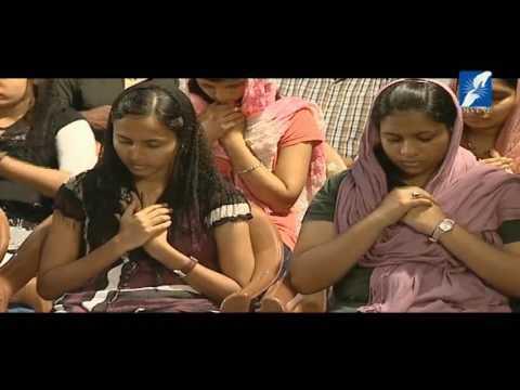 ARADHANA   Fr. Wilson Kuzhithadathil VC (Malayalam) Divine TV.....