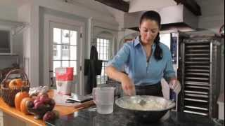 Bake It Like You Mean It with Gesine Bullock-Prado
