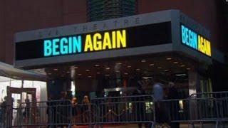 Поющая Кира Найтли представила фильм «Хоть раз в жизни» в Нью-Йорке (новости)