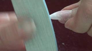 Техника опиливания(Полный обучающий курс смотрите на http://nailsvideo.com/, 2008-10-10T04:16:11.000Z)