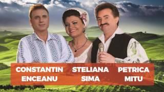 COLAJ MUZICA POPULARA 2017 Petrica Mitu Stoian, Enceanu si Steliana Sima FOLCLOR ROMANESC
