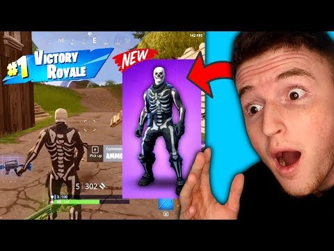 *NEW* SKULL TROOPER OUT NOW! (Winning With It)