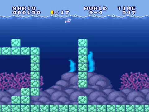 Play Super Mario World on Super Nintendo - Emulator.online
