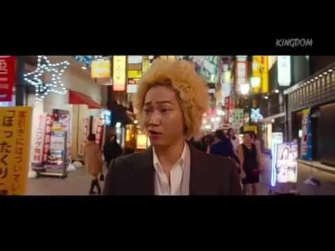 Shinjuku Swan II (2017) BluRay 720p || trailer