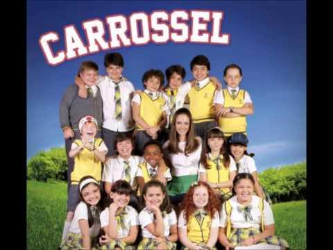 Carrossel-Amiguinho