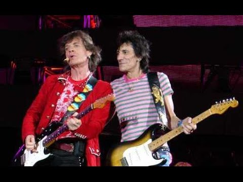 Rolling Stones - Streets Of Love