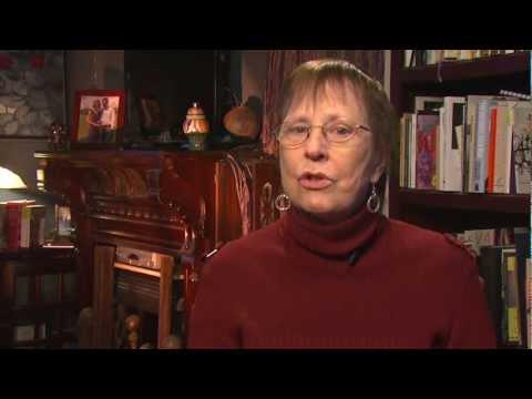 Conversation: Poet Rae Armantrout