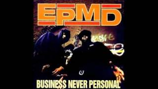 Watch EPMD Cant Hear Nothing But The Music video