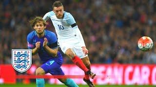 England 1-2 Netherlands | Goals & Highlights