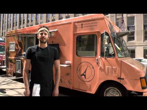 "FTFoNE Presents Food Truck Profile- ""Paris Crepere"""