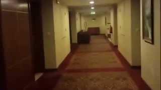 MEDİNE-KALDIĞIMIZ OTEL 2017 Video