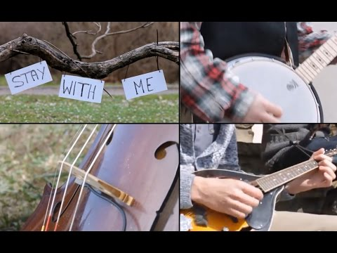 Boondock Radio - Stay With Me (Sam Smith Acoustic Folk Cover)