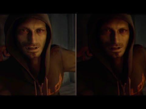 Resident Evil 7 Biohazard Official Xbox One X Enhancement Showcase Trailer