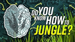 Do YOU Know How to Jungle? (Skill Test) | League of Legends Season 10
