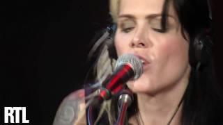 Beth Hart - Sister Heroïne en live dans les Nocturnes RTL présentées par Georges Lang - RTL - RTL