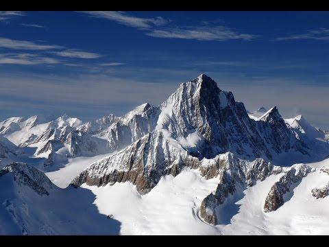 [Doku] Der schönste Weg über die Alpen - Vom Berner Oberland ins Aostatal [HD]