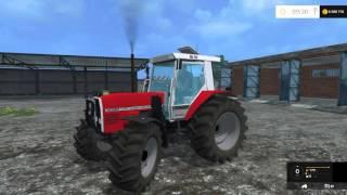 massey ferguson 3080 v 1 0 farming simulator 2015