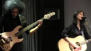 Endah N Rhesa - When You Love Someone @ Mostly Jazz 17/05/12 [HD]