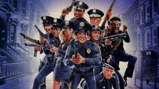 Как изменились актеры Полицейской академии