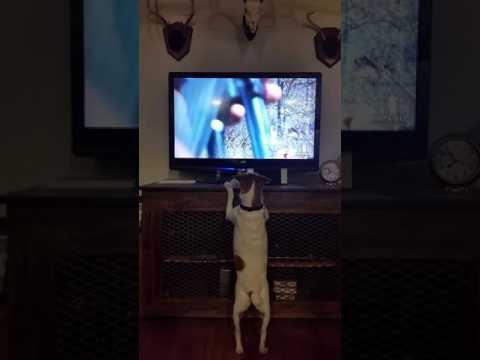 Duke loves The Outdoor Channel