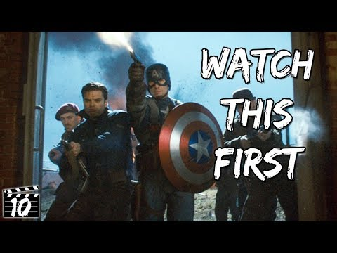 How To Watch Every Marvel Movie In The Correct Order
