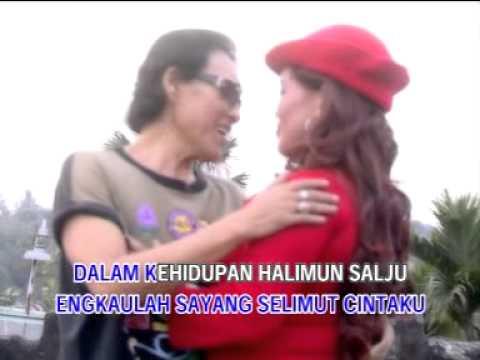 Ona Sutra Ft Dahlia Sutra Kembalilah Nurhayati Karaoke