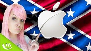 Apple verbannt Spiele wegen Südstaatenflagge - Game News