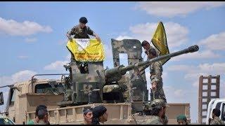 أخبار عربية | #داعش يخسر قاعدة عسكرية ومعسكرا تدريبيا جنوب مدينة الرقة