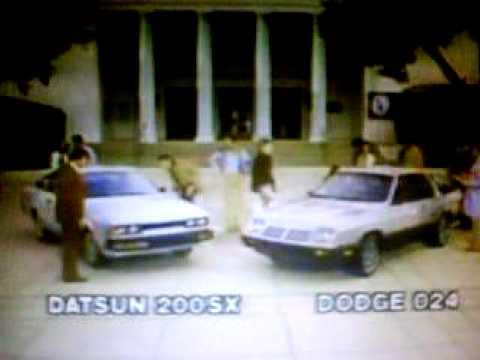 1982 Dodge Omni O24