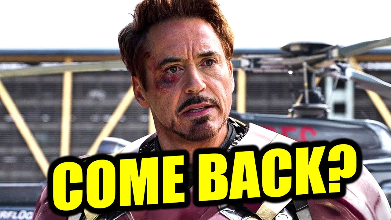 Robert Downey Jr. talks about new film 'Dolittle,' death of Iron Man ...