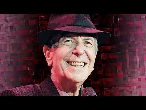Leonard Cohen - Treaty - You Want It Darker - Lyrics