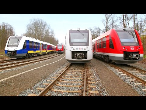 Top 10 Countries With Best Transport System