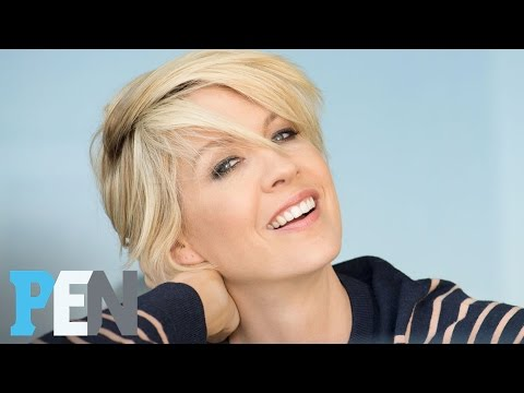 'Imaginary Mary' Star Jenna Elfman Looks Back At Her Favorite Roles  PEN  Entertainment Weekly