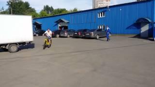 Электровелосипед Volteco BIGCAT DUAL - горный внедорожник!(Электровелосипед Volteco BIGCAT DUAL здесь: http://www.electrovelosiped-kupit.ru/collection/volteco-electrovelosipedy/product/volteco-bigcat-dual ..., 2015-06-04T14:15:48.000Z)