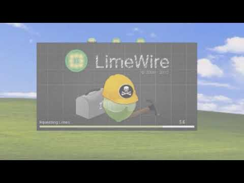 How to use Limewire in 2019! [Read Pinned Comment] - YouTube
