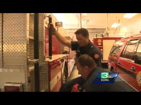 Fire dept. honors 4-year-old for his charitable effort