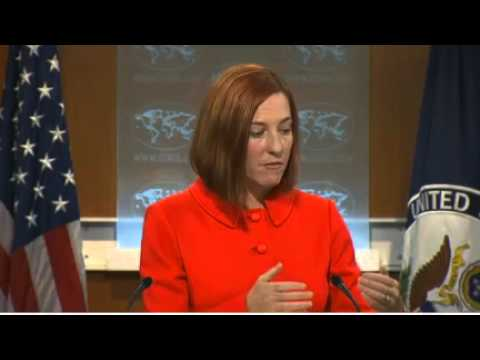 State Dept: Withdrawal From Iraq 'Not a Mistake'