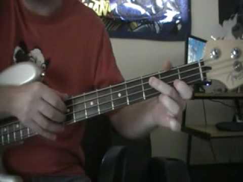 Paul McCartney/Wings Silly Love Songs Bass Tutorial