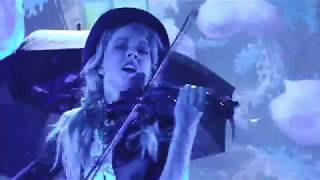 """Let It Snow"" Lindsey Stirling - Warmer In The Winter Tour (Paramount Theatre, Asbury Park NJ)"