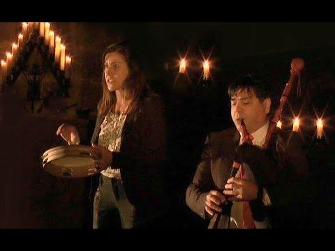 Gaita y Canto en la Catedral de Valladolid