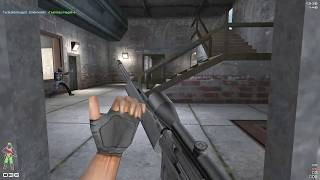 Tactical Ops #39 Multiplayer on RapidWaters by TaNaKa