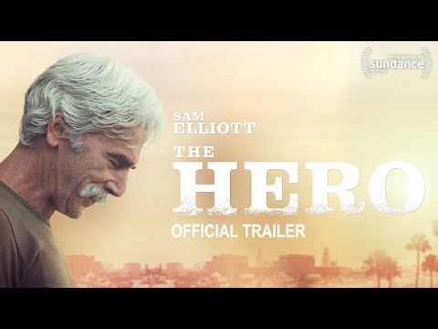 Thumbnail: The Hero - Official Trailer