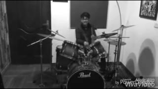 Laila mein Laila ( Drum cover )