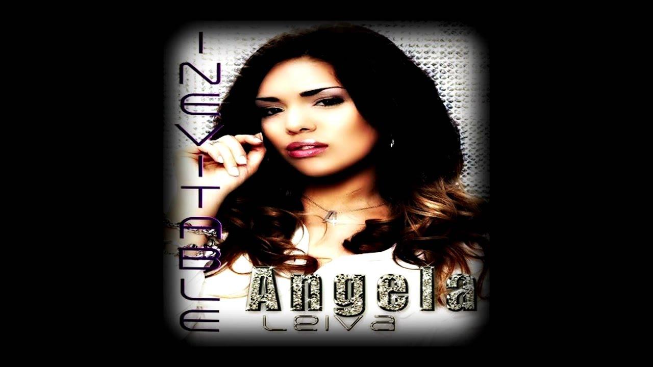 Angela Leiva Dudas Youtube