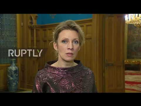 Russia: Murdered ambassador was heavily involved in Syrian mediation, says MFA spokesperson