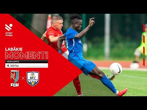 Noah BFC Daugavpils Goals And Highlights