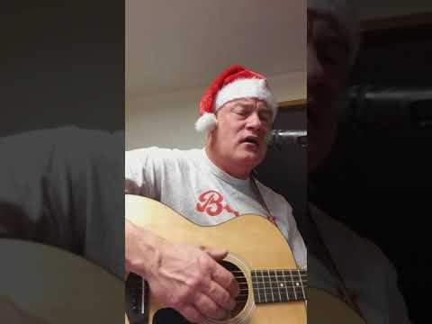Scott Cole sings