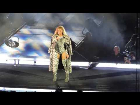 Beyoncé - Levi's Stadium - 9.17.16 - Daddy Lessons/Love on Top